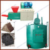 best popular selling biomass briquette press machine