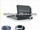 ZY-816 Sloar Charger with LED Light for Mobile Cell Phone