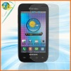 High Grade Anti-Glare Matte LCD screen guard for Samsung GALAXY S II Hercules T989 Anti-Finger matte screen protector