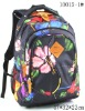 student hot sale brand sport fashion backpack
