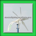 HIGH QUALITY WIND TURBINE EQUIPMENT