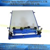 NS102 big 1 color silk screen printing machine