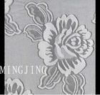 F-003 cotton jacquard lace fabric/Jacquard fabrics
