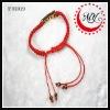 Fashion colors meaning shamballa bracelet