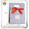 Christmas chocolate gift box
