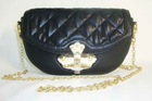 Metal Chain evening clutch bag & Evening bag(XY-103085D)