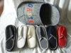 felting slipper