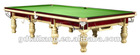 newest design snooker table,pls dial+86-15800092538