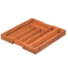 bamboo telescopic box