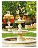 landmark of fountains