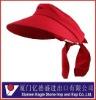 Bowback Visors-Red