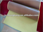 High Quality PTFE glass cloth adhesive tape