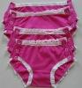 2012 Fashion comfortable cotton children Underwear