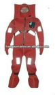 DFB-II Insulated immersion and thermal protective suit