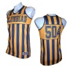 Digital Sublimation Printing Track Team Jersey