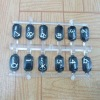 plastic mobile/cell phone keyboard with bluetooth