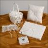 Wedding decoration& gift /Butterfly Wedding Decoration Wedding Gift/Grace Handicraft Wedding Ring Pillow
