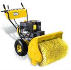 Street Snow Sweeper machine