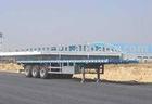TAZ9480TJZ Container transport semi-trailer