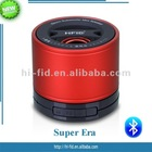3W Hand Free BT 3.0 + Bass Bluetooth Speaker