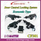 economic car center lock system