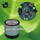 BT-01 coca cola mini portable speaker