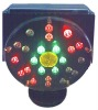 Solar Warning Light.solar signal light ,led warning lamp ,led traffic light