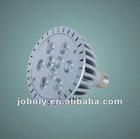 Competitive Price Excellent Quality Hot Sale Aluminum Par 38 DB-1007 9W E27