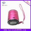 Christmas Promotion Mini Speaker Box in Multifunction--E-88