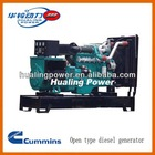 10-200KW Diesel Generator for sale