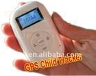Mini GPS Tracker for person and pets TK333S2