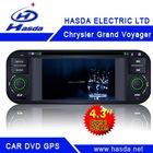 New design Model ~Car dvd player /gps speical for chrysler voyager/jeep/ Grand cherokee/300M
