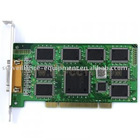 CCTV PCI dvr card video capture card KMC-8800