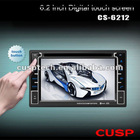 car dvd player with gps/ipod for any car
