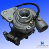Turbo Charger 4BD1T