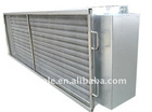 condenser for leather drying machinery