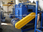 Plastic PP film dehydration machine