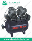 dental oilless air compressor(HK-6EW-90)