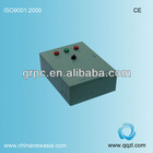 Single system of wire in electric control box NAKF10
