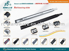 Telescopic Full-extension(3-fold) Ball Bearing Channels MANUFACTURER looking for global distributors and partners