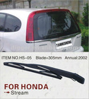 Rear Wiper Arm for Honda Stream