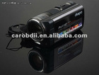 Full HD touch screen DIGITAL CAMERA ( HDV-S800 ) free shipping