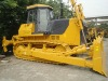 YD230 Track Bulldozer and bulldozer spare part