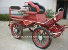 Leisure Marathon Horse-drawn Carriage