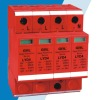 LYD4 220V or 380V surge arrester protection