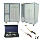Small Cheap Oxyhydrogen Welding Machine / Oxyhydrogen Flame Welding Generator / Oxyhydrogen Welder OH Series On Sale !