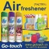 Go Touch 320ml Vanilla Air Freshener Auto Spray