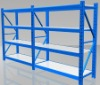 storage rack shelving system