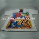 wholesale cartoon children's T-shirt spiderman T-shirt for kid mix order & drop shipping C1407