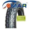 motor tires 275-18, etc
